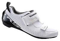 Обувь Shimano SH-TR5W (Белый, 43)