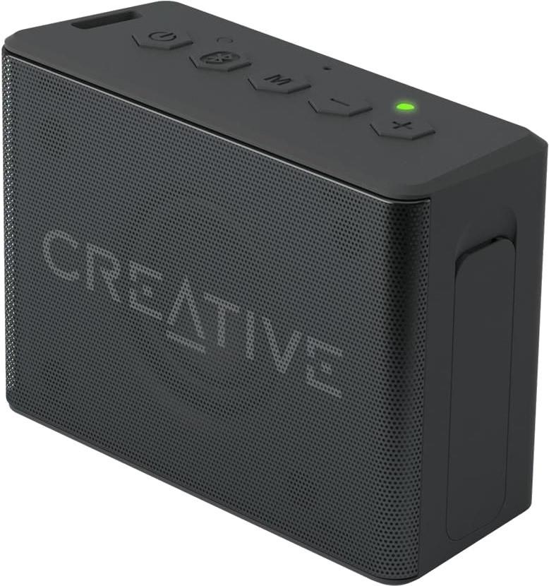 Портативная колонка Creative Muvo 1c black (51MF8251AA000)