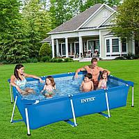 Каркасный бассейн Intex 28272 - 2