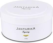 Паста для домашнего использования Серия CLASSIC Soft  (мягкая) 400 г JantarikA / ЯнтарикА