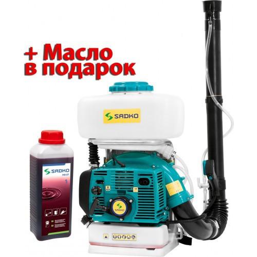 Опрыскиватель бензиновый SADKO GMD-5714 NP