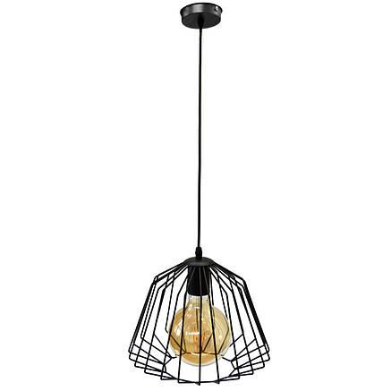 Светильник подвесной в стиле лофт NL 2724 MSK Electric, фото 2