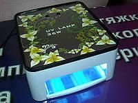 УФ-лампа для наращивания ногтей УФ лампа 36W