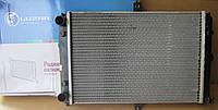 Радиатор Сенс-1.3,Ланос-1.4.Лузар,цельно паянный.