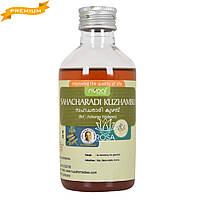 Сахачаради Кужамбу, 200 мл (Nupal Remedies) - для суставов, при варикозном расширении вен