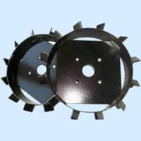 Колесо универсальное MTD без ступицы (350 мм / 80 мм)