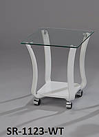 Кофейный стол SR-1123-WТ