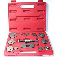 Съёмник тормозн.цилиндров дисковых тормозов 12 предм. (B1870) TJG