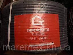Труба для теплого пола с кислородным барьером Grand-Therm д.16 (200)