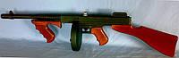 Макет автомата Thompson M1 1928г._большой