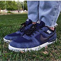 Кроссовки мужские кеды в стиле Nike NB 2019 (размеры в описании)