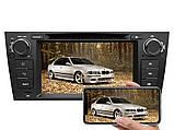 Автомагнитола GA9265B BMW E90 / E91 / E92 / E93 Android 8.1, фото 4