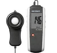 Неселективный радиометр Voltcraft PL-110SM. Германия