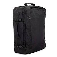 Рюкзак для ручной 55 x 40 x 20 Черный