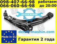 """Рычаг подвески Ланос передний правый 97- """"RIDER"""" Венгрия 96445372 Lanos"""
