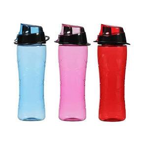 Бутылка для спорта HEREVIN COMO MIX 0.65 л