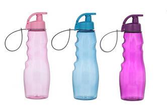 Бутылка для спорта HEREVIN TIGER MIX 0.75 л