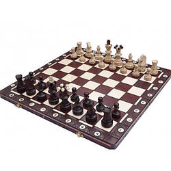 Шахматы АМБАСАДОР 550*550 мм СН 128