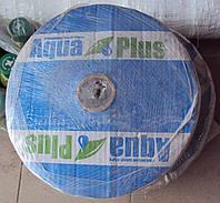Капельная лента AquaPlus 8mil-10см 500м