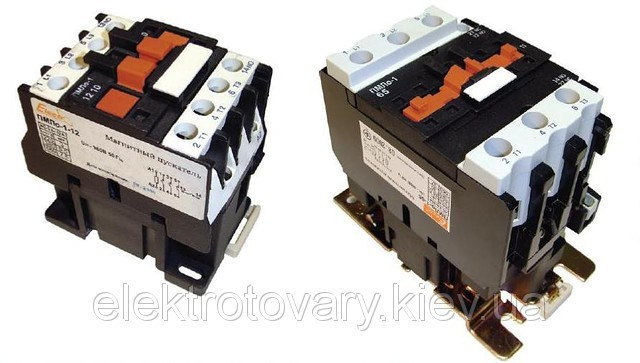 Магнитный пускатель ПМЛ о 9А (220,380) Eleсtro TM