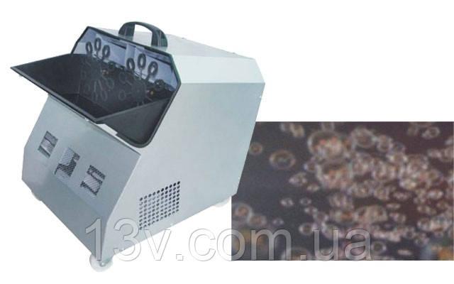 Генератор мыльных пузырей City Light CS-I004B, 600 кв.м./мин