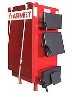 Твердотопливные котлы Armet pro (10-25 кВт)