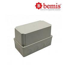 Термопластіковая коробка ABS 120x225x140 ip44