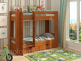 Ліжко Дует-3