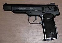 Пневматический пистолет  Gletcher APS NBB, фото 1