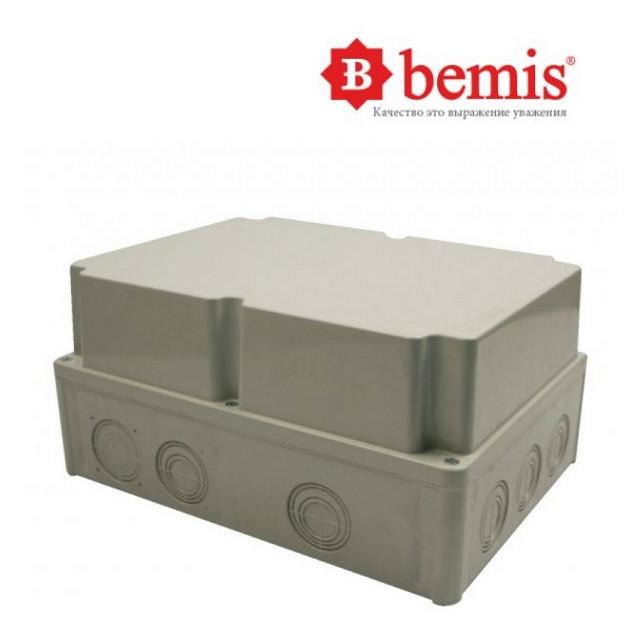 Термопластиковая коробка ABS 222x300x140 ip44