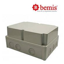 Термопластіковая коробка ABS 222x300x140 ip44