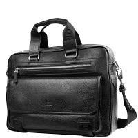 Портфель BOND Портфель мужской кожаный BOND (БОНД) SHI-1364-281