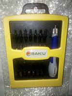 Набор инструментов BAKKU B338 31 в 1