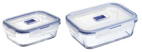 Набор контейнеров LUMINARC PURE BOX ACTIVE, 2 шт