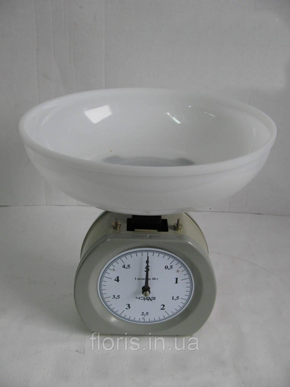 Весы настольные бытовые ВНБ-5 (Чебоксарские)