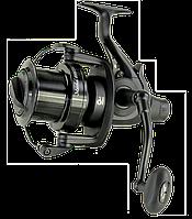 Marshall 6000BBC Carp fishing reel (Профессиональная карповая катушка с бейтраннером, 8+1BB)