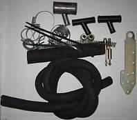 Универсальный монтажный комплект КМП 2000 на иномарки