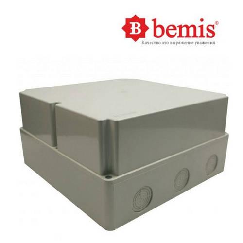 Термопластікова коробка ABS 340x340x160 ip44