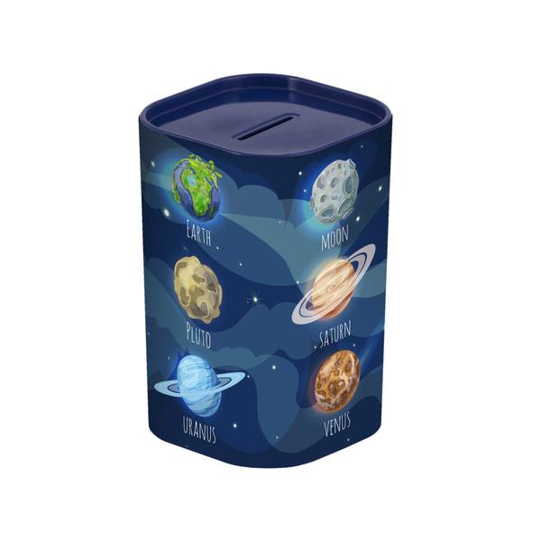 Копилка HEREVIN Money BOX Planet  (161495-003)