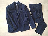 Школьный костюм двойка для мальчика р. 116, 122, 128, 134, 140, 146, 152, фото 1