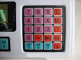 Весы электронные торговые OXI 40 кг, фото 5