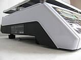 Весы электронные торговые OXI 40 кг, фото 6