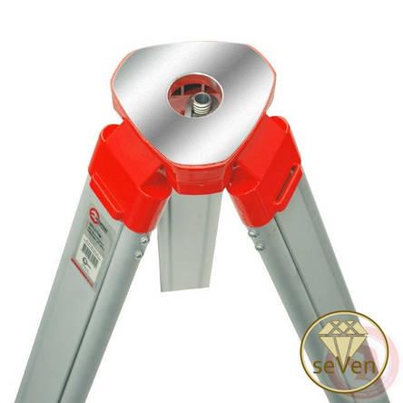 Штатив для оптического нивелира MT-3010 INTERTOOL MT-3012, фото 2