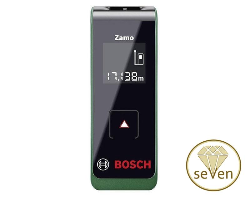 Лазерный дальномер Bosch Zamo II