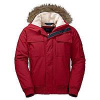 Куртка зимова Jack Wolfskin Men's Brockton Pt Jacket