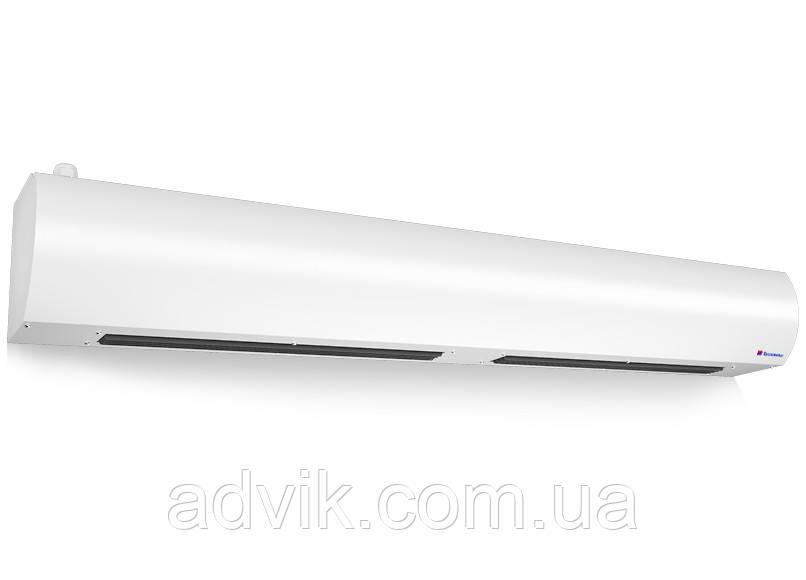 Тепловая завеса Тепломаш КЭВ 12П2022Е с электрическим нагревом*