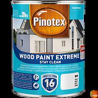 Pinotex Wood Paint Extreme - Краска на водной основе 1л