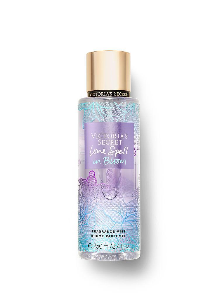 Спрей для тела Love Spell in Bloom Victoria's Secret