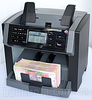 Masterwork NC-3500 Лічильник банкнот з визначенням номіналу