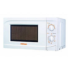 Микроволновка (20 л / 700 Вт) HILTON HMW-201